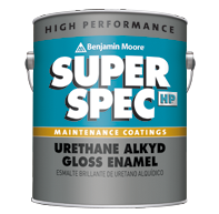 Super Spec HP Urethane Alkyd Gloss Enamel