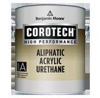 Aliphatic Acrylic Urethane - Semi-Gloss
