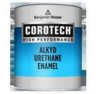Alkyd Urethane Enamel - Semi-Gloss