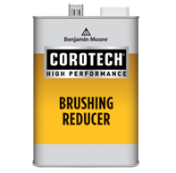 Brushing Reducer