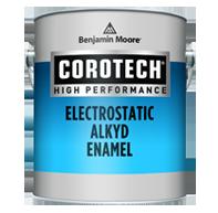 Electrostatic Alkyd Enamel