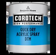 Quick Dry Acrylic Spray DTM