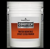Water Reducible Epoxy Ester Primer