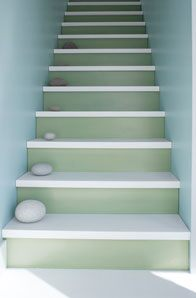 Benjamin Moore Colour of the Year Breath of Fresh Air in Benjamin Moore Natura