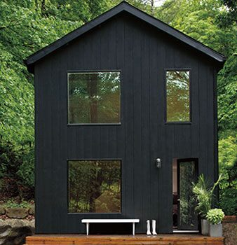 Benjamin Moore Black ARBORCOAT Semi Solid