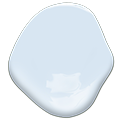 Blanc Satin 2067-70