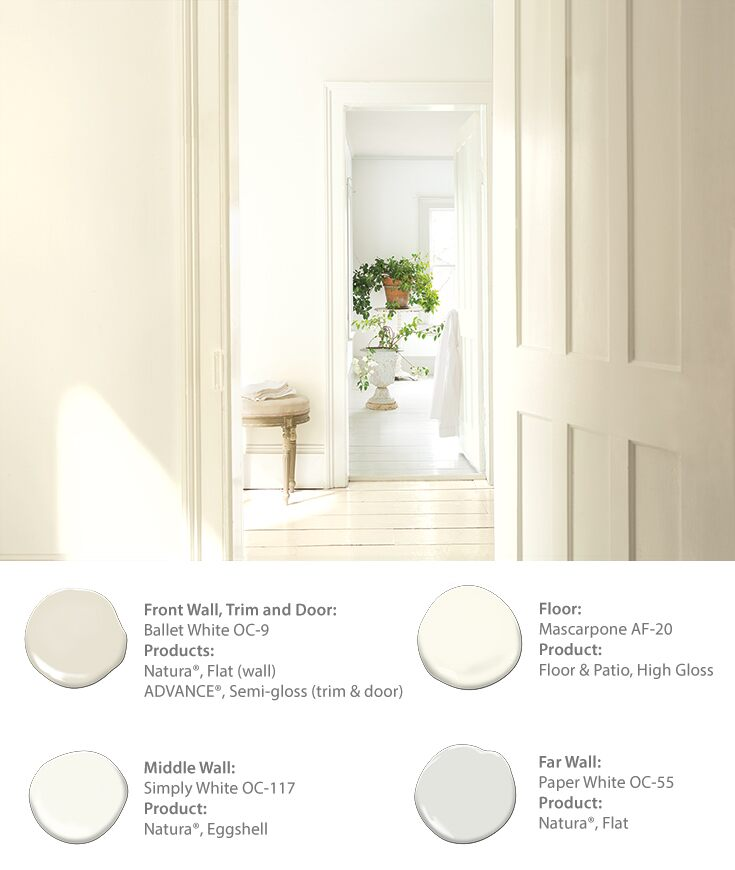 Color of the year 2016 color trends of 2016 benjamin moore Paint color of the year