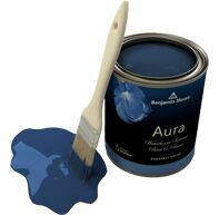 Aura® Paint Color Samples - 1 Pint