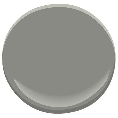 selecting painte colors for furniiture Benjamin Moore