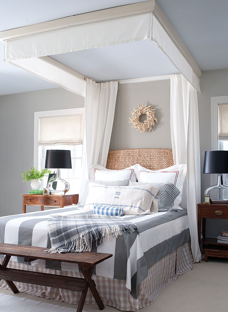 Trend Meets Tradition Colonial Room Inspiration
