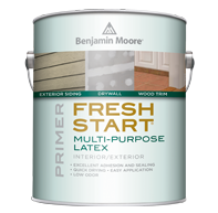 Benjamin Moore - Tryon Hills Paint A complete line of interior premium primers deliver the exceptional adhesion and holdout required for a smooth and durable topcoat.boom