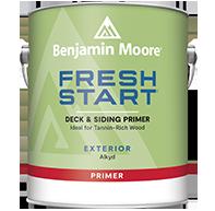 Fresh Start Premium Exterior Primers