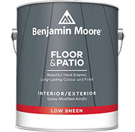 BAY CITY PAINT & WALLPAPER INC A premium quality, quick-drying latex floor enamel with great colour and gloss retention that can be used for interior or exterior surfaces.boom
