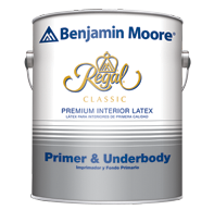 Regal Interior Paint- Primer