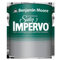 Picture of Waterborne Satin Impervo