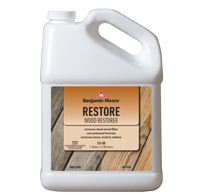 Picture of RESTORE