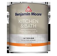 Benjamin Moore Kitchen Bath Paint