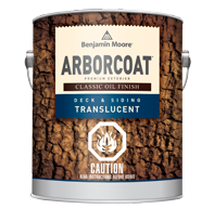 ARBORCOAT Exterior Oil Stain Translucent