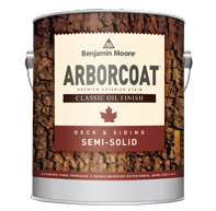 ARBORCOAT Semi Solid Classic Oil Finish
