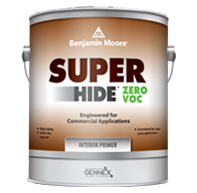 Super Hide Zero VOC Interior Primer