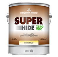 Super Hide Zero VOC Interior Flat