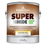 Picture of Super Hide Zero VOC Interior Flat