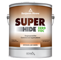 Super Hide Zero VOC Interior Low Sheen