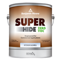Super Hide Zero VOC Interior Eggshell