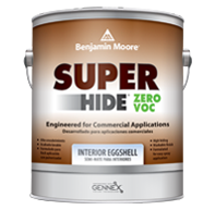 Picture of Super Hide Zero VOC Interior Eggshell