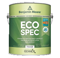Picture of Eco Spec WB Paint - Primer