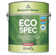 Eco Spec WB Paint - Pearl