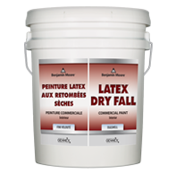Benjamin Moore Latex Dry Fall - Eggshell