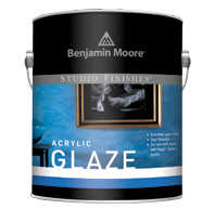 Benjamin Moore - Tryon Hills Paint Studio Finishes are creative glazes, metallics, faux finishes and unique effects that transform surfaces into works of art.boom