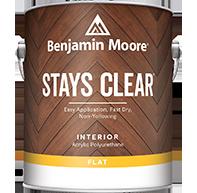 Acrylic Polyurethane - Flat