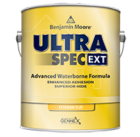 Ultra Spec EXT Paint