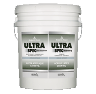 Ultra  Spec® Masonry Acrylic Latex Satin – FIL