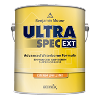 Ultra Spec EXT Low Lustre Finish