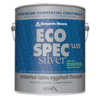 Picture of Eco Spec WB Silver Eggshell