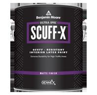 Ultra Spec SCUFF-X - Matte