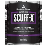 Picture of Ultra Spec SCUFF-X - Matte
