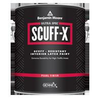 Ultra Spec SCUFF-X - Pearl