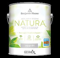 Maadco Paints Inc. L'apprêt d'intérieur Benjamin Moore Natura de qualité supérieure est l'apprêt le plus écologique de Benjamin Moore.boom