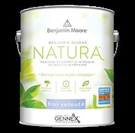 MAADCO PAINTS INC Benjamin Moore Natura est notre peinture le plus écologique.