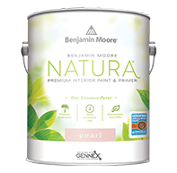 Natura Interior Paint- Pearl