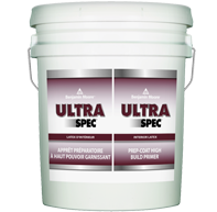 Ultra Spec Prep Coat High Build Latex Primer
