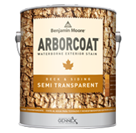 ARBORCOAT Stain- Semi Transparent