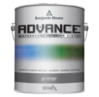 ADVANCE Interior Paint- Primer