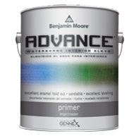 Picture of ADVANCE Interior Paint- Primer