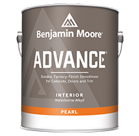 ADVANCE Interior Paint- Pearl