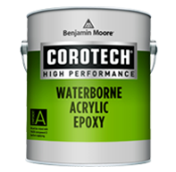 Waterborne Acrylic Epoxy